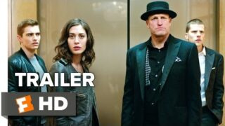 Now You See Me 2 Official Teaser Trailer #1 (2015) – Woody Harrelson, Daniel Radcliffe Movie HD
