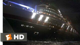Poseidon (1/10) Movie CLIP – Capsized (2006) HD