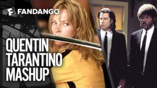 Quentin Tarantino Movie Mashup