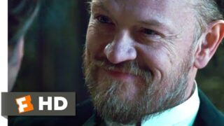 Sherlock Holmes: A Game of Shadows (2011) – Holmes vs. Moriarty Scene (9/10) | Movieclips
