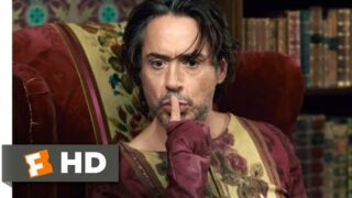 Sherlock Holmes: A Game of Shadows (2011) – The End of Sherlock Holmes Scene (10/10)   Movieclips