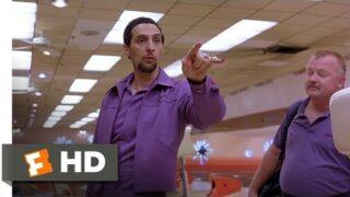 The Big Lebowski – Nobody F's With Jesus Scene (5/12) | Movieclips