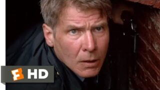The Devil's Own (1997) – He Shot at Us Scene (4/10) | Movieclips