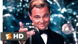 The Great Gatsby (2013) – The Mysterious Mr. Gatsby Scene (2/10)   Movieclips