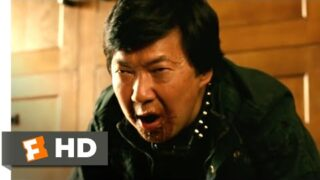 The Hangover Part III (2013) – Colorblind Chow Scene (7/9) | Movieclips
