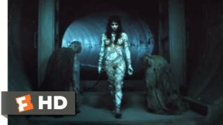 The Mummy (2017) – The Dead Rise Scene (8/10) | Movieclips