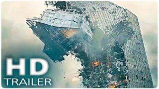 THE QUAKE Official Trailer (2019) Disaster, New Movie Trailers HD