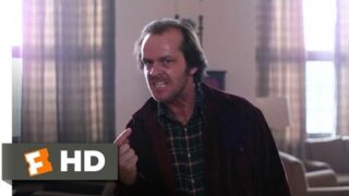 The Shining (1980) – Are You Concerned About Me? Scene (4/7) | Movieclips