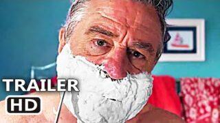 THE WAR WITH GRANDPA Official Trailer (2020) Robert De Niro, Uma Thurman, Comedy Movie HD