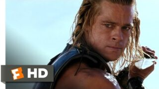 Troy (5/5) Movie CLIP – Achilles' Revenge (2004) HD
