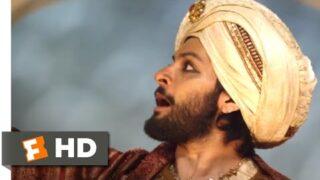 Victoria & Abdul (1986) – I Am the Sultan of Persia Scene (6/10) | Movieclips