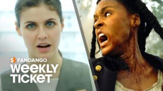 What to Watch: Lost Girls & Love Hotels, Antebellum | Weekly Ticket