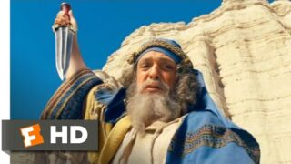 Year One (2009) – Abraham & Isaac Scene (4/10)   Movieclips