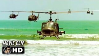 APOCALYPSE NOW Clip – Ride of the Valkyries (1979) Francis Ford Coppola