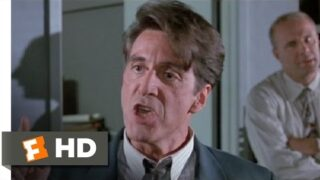 Glengarry Glen Ross (9/10) Movie CLIP – Where Did You Learn Your Trade? (1992) HD