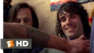 In the Name of the Father (1993) – Dropping Acid in Prison Scene (3/10) | Movieclips
