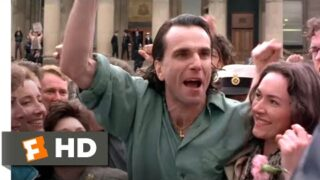 In the Name of the Father (1993) – I Will Fight On! Scene (10/10) | Movieclips