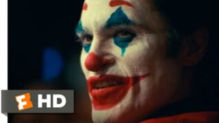 Joker (2019) – Joker's Speech Scene (8/9) | Movieclips