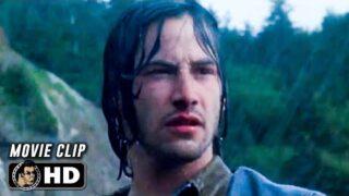 """POINT BREAK Clip – """"Final Fight"""" (1991) Keanu Reeves"""