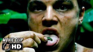 THE BEACH Clip – Hallucination (2000) Leonardo DiCaprio