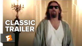 The Big Lebowski (1998) Official Trailer #2 – Jeff Bridges, John Goodman Movie HD