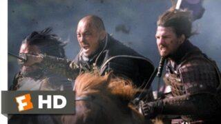 The Last Samurai (4/4) Movie CLIP – The Last Ride (2003) HD