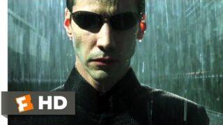 The Matrix Revolutions (4/5) Movie CLIP – It Ends Tonight (2003) HD