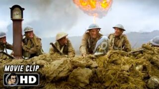 THE MEANING OF LIFE Clip – Goodbye Gifts (1983) Monty Python Movie