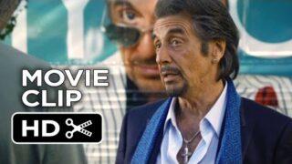 Danny Collins Movie CLIP – Compass School (2015) – Al Pacino Movie HD