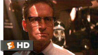 Falling Down (8/10) Movie CLIP – Nazi Surplus Store (1993) HD