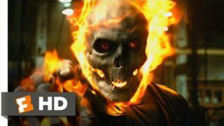 Ghost Rider – Ghost Rider Knows No Mercy Scene (4/10) | Movieclips