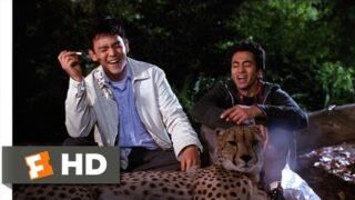 Harold & Kumar Go to White Castle – The Friendly Cheetah Scene (9/10) | Movieclips