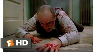 Knife to a Gunfight – The Untouchables (7/10) Movie CLIP (1987) HD