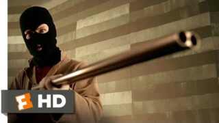 Lock, Stock and Two Smoking Barrels (5/10) Movie CLIP – Robbing the Thieves (1998) HD