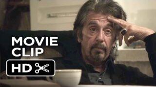 The Humbling Movie CLIP – I Miss You (2014) – Al Pacino, Greta Gerwig Movie HD