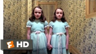 The Shining (1980) – Come Play With Us Scene (2/7) | Movieclips