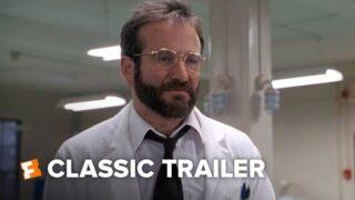 Awakenings (1990) Trailer #1 | Movieclips Classic Trailers