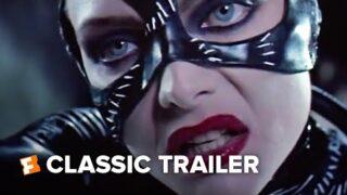 Batman Returns (1992) Trailer #1 | Movieclips Classic Trailers