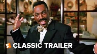 Boomerang (1992) Trailer #1 | Movieclips Classic Trailers