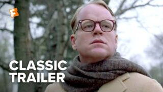 Capote (2005) Trailer #1 | Movieclips Classic Trailers