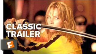 Kill Bill: Vol. 1 (2003) Official Trailer – Uma Thurman, Lucy Liu Action Movie HD