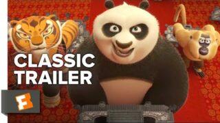 Kung Fu Panda 2 (2011) Trailer #2   Movieclips Classic Trailers