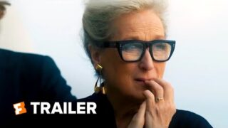 Let Them All Talk Trailer #1 (2020) | Movieclips Trailers