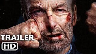 NOBODY Official Trailer (2021) Bob Odenkirk, Action Movie HD