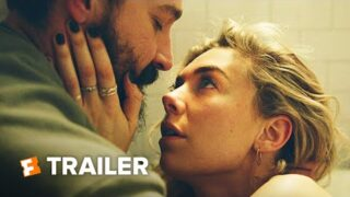 Pieces of a Woman Trailer #1 (2021) | Movieclips Trailers