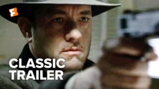 Road to Perdition (2002) Trailer #1 | Movieclips Classic Trailers