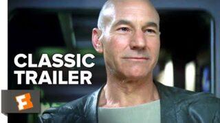 Star Trek: Insurrection (1998) Trailer #1   Movieclips Classic Trailers