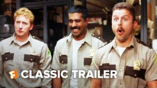 Super Troopers (2002) Trailer #1 | Movieclips Classic Trailers