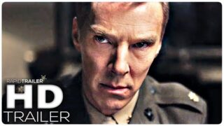 THE MAURITANIAN Official Trailer (2021) Benedict Cumberbatch, Jodie Foster Movie HD