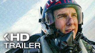 TOP GUN 2: Maverick – 7 Minutes Trailers & Behind the Scenes (2021)